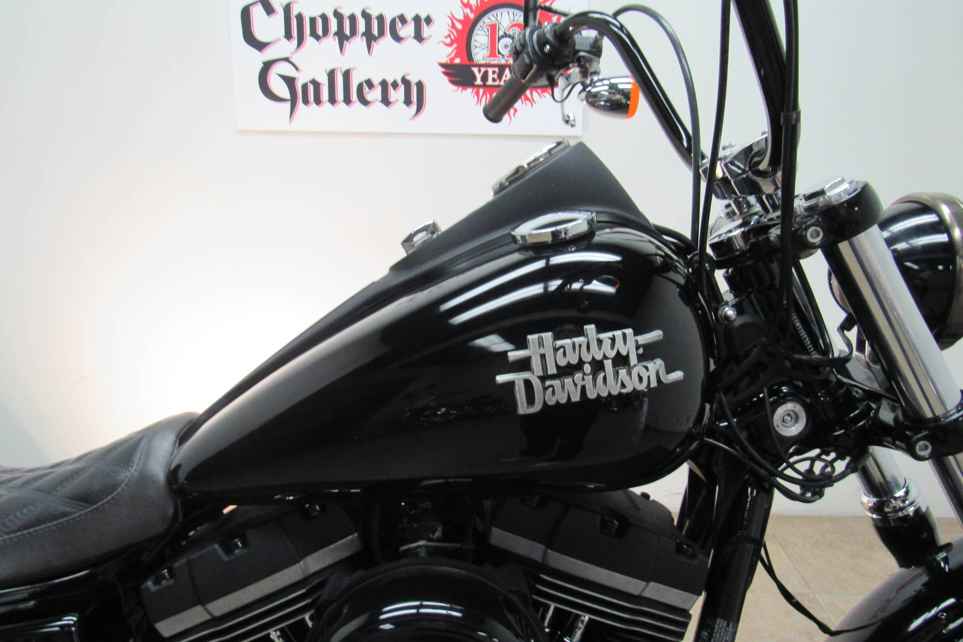 2016 Harley-Davidson Street Bob® in Temecula, California - Photo 12