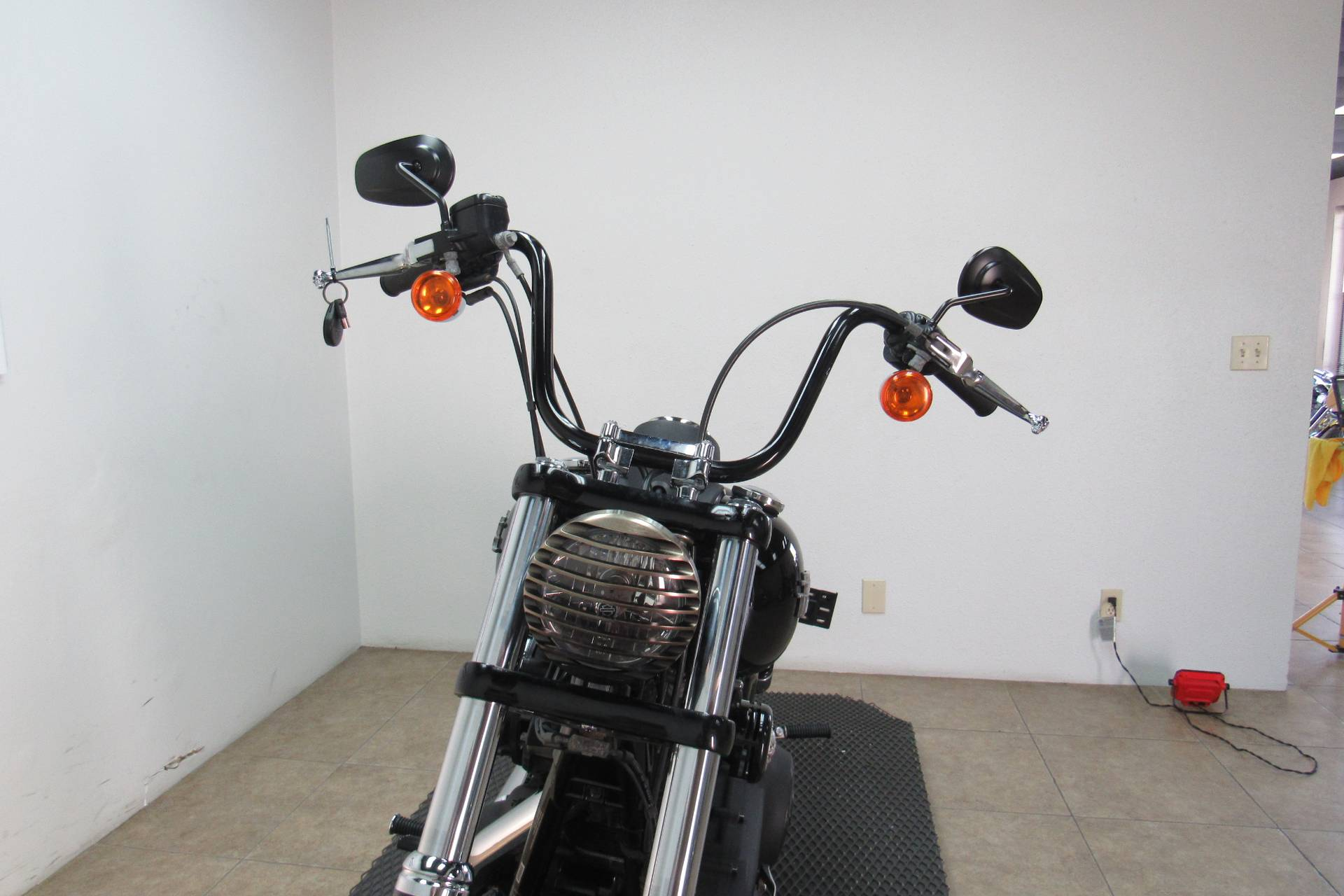 2016 Harley-Davidson Street Bob® in Temecula, California - Photo 22
