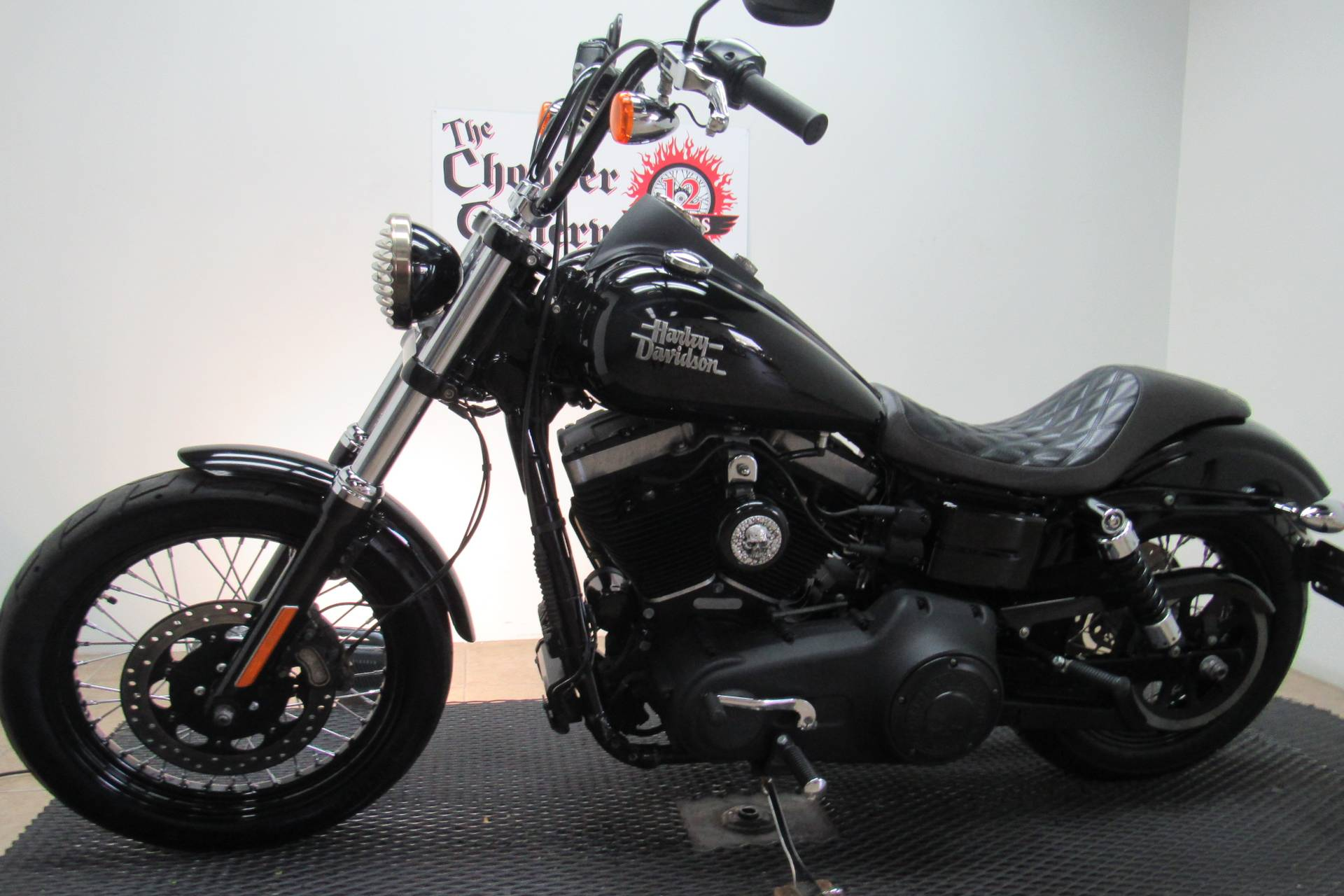 2016 Harley-Davidson Street Bob® in Temecula, California - Photo 26