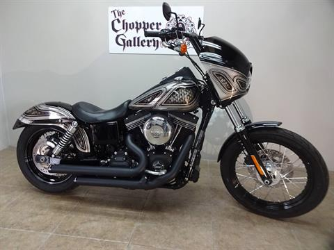 2016 Harley-Davidson Street Bob® in Temecula, California