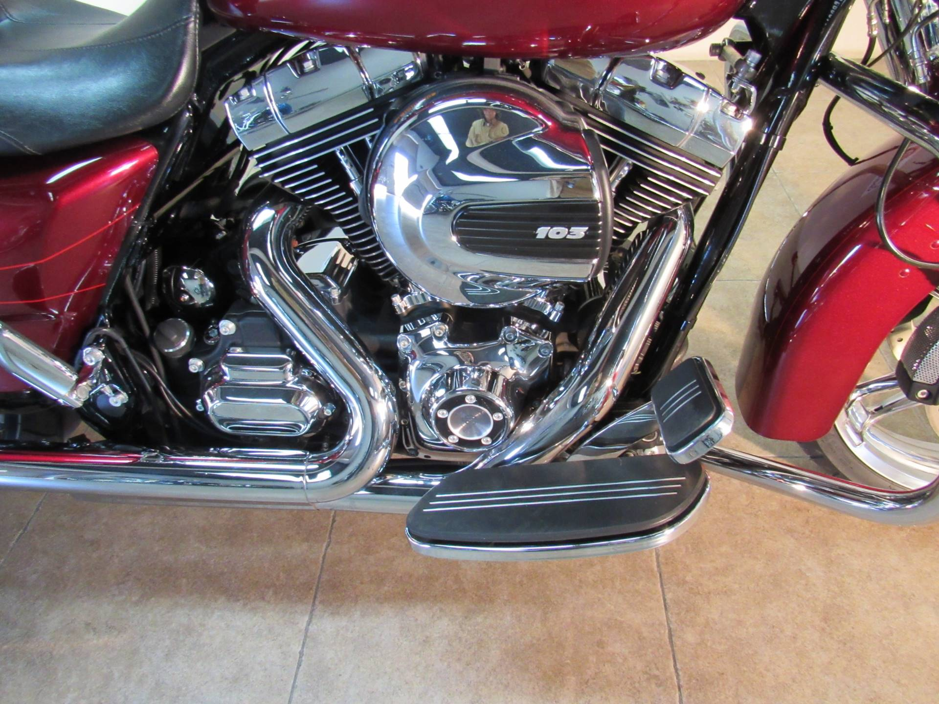 2016 Harley-Davidson Street Glide® Special in Temecula, California - Photo 10