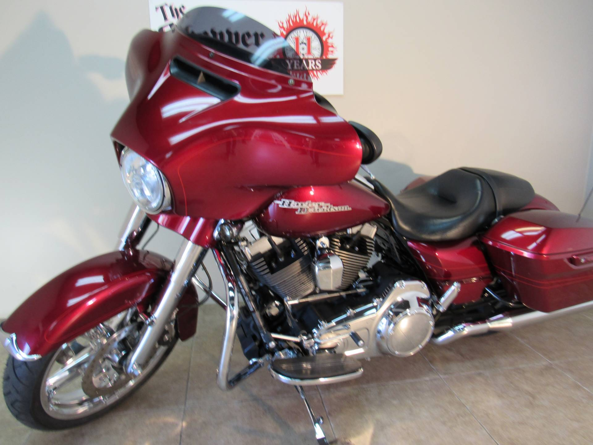 Used 2016 Harley-Davidson Street Glide® Special Motorcycles