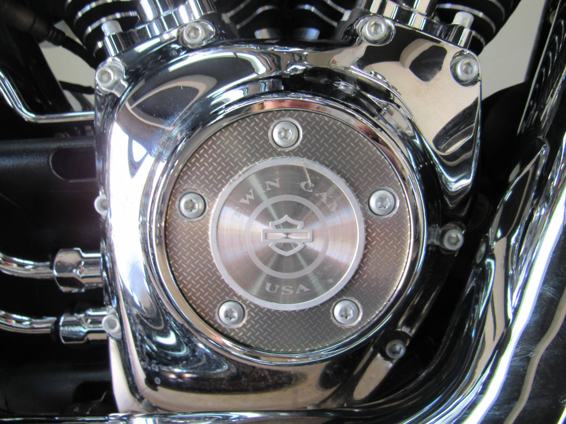2009 Harley-Davidson Softail® Deluxe in Temecula, California - Photo 16