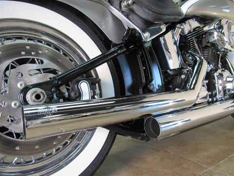 2009 Harley-Davidson Softail® Deluxe in Temecula, California - Photo 27