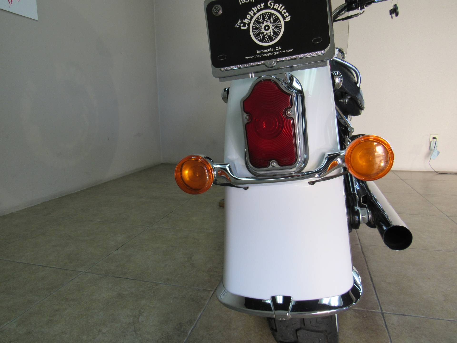 2009 Harley-Davidson Softail® Deluxe in Temecula, California - Photo 28