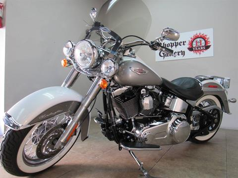 2009 Harley-Davidson Softail® Deluxe in Temecula, California - Photo 5