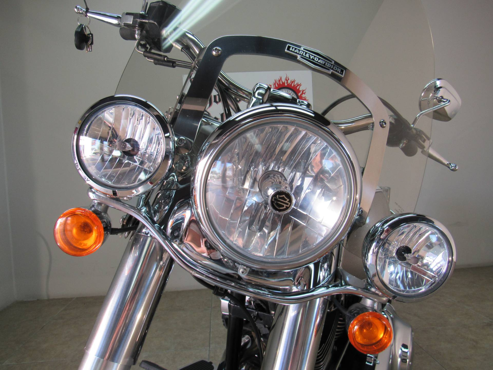 2009 Harley-Davidson Softail® Deluxe in Temecula, California - Photo 30