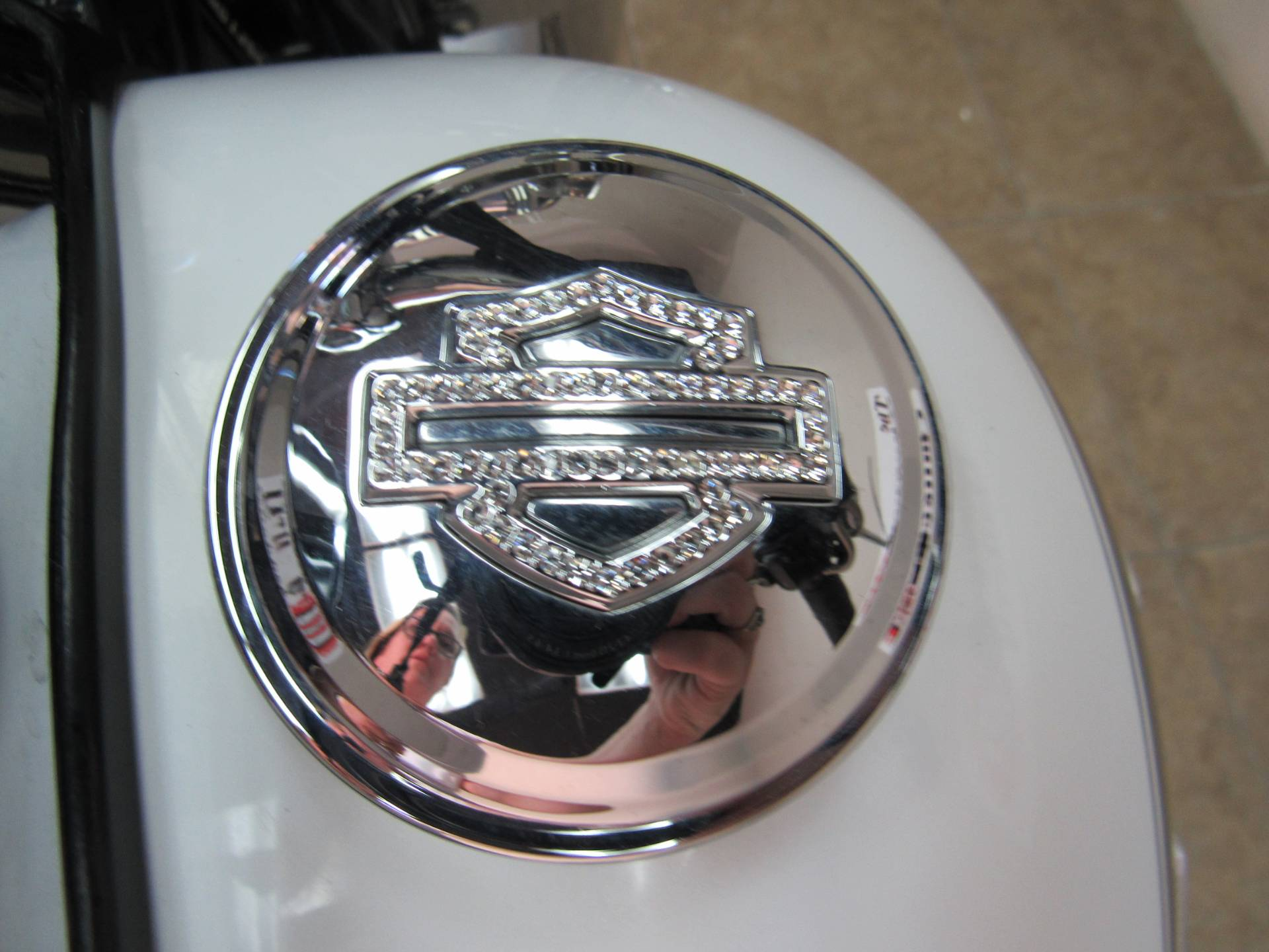 2009 Harley-Davidson Softail® Deluxe in Temecula, California - Photo 13