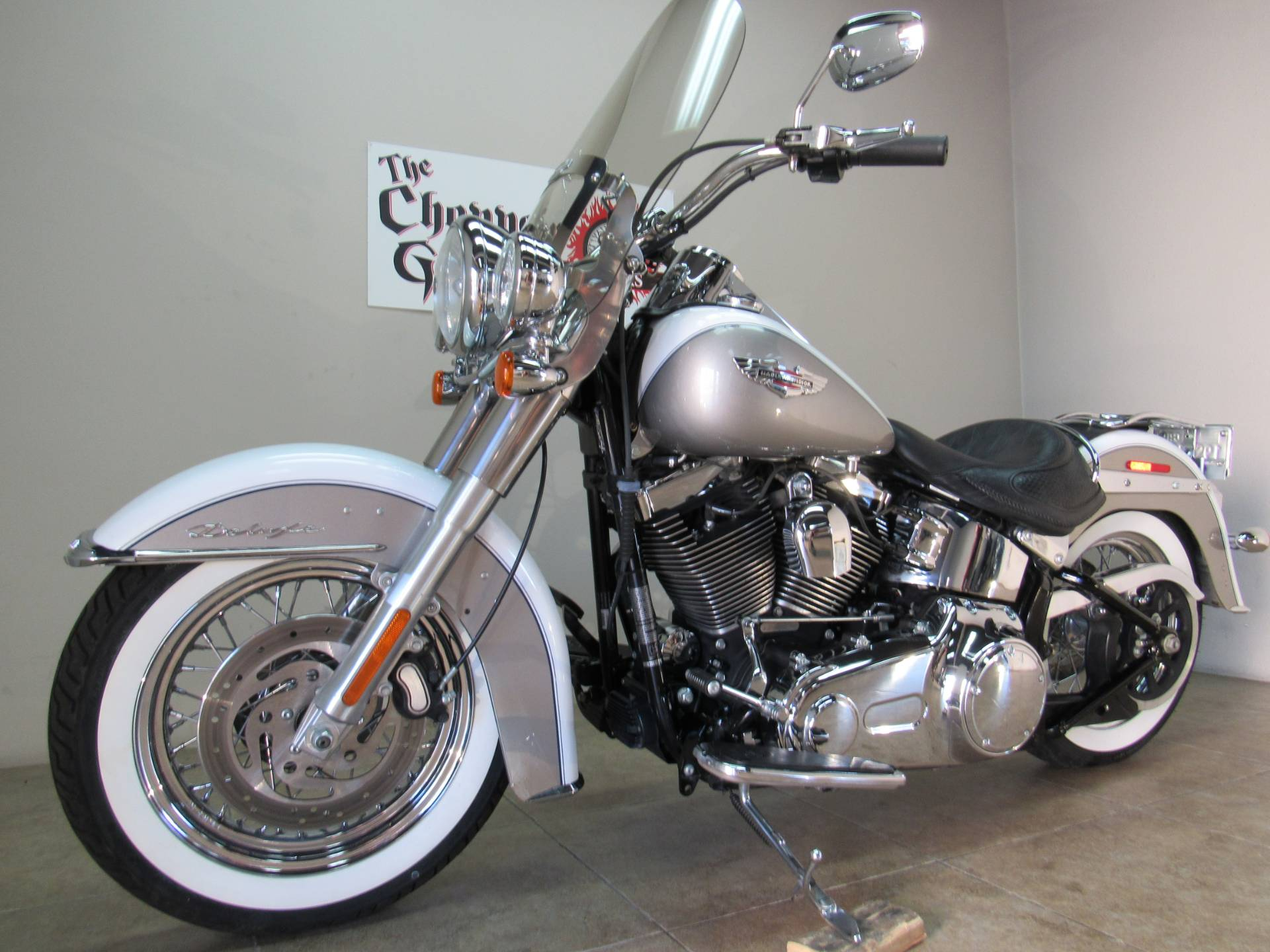2009 Harley-Davidson Softail® Deluxe in Temecula, California - Photo 6