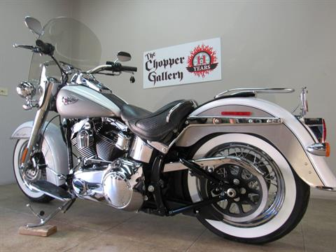 2009 Harley-Davidson Softail® Deluxe in Temecula, California - Photo 7