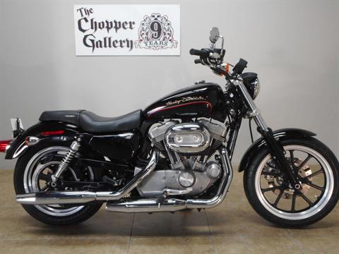 2011 Harley-Davidson Sportster® 883 SuperLow™ in Temecula, California