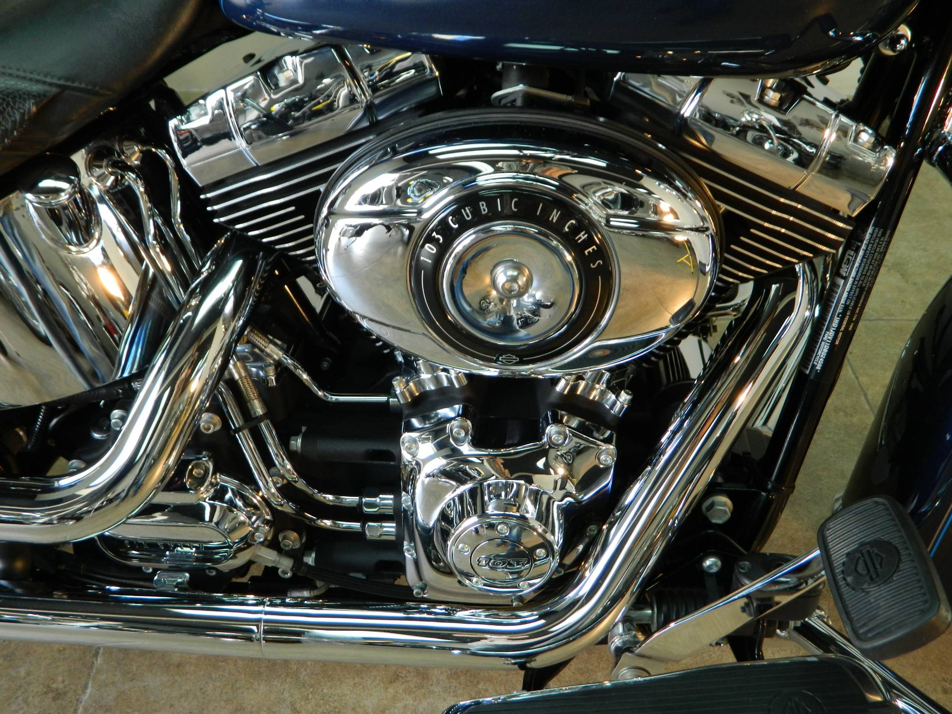 2013 Harley-Davidson Softail® Deluxe in Temecula, California