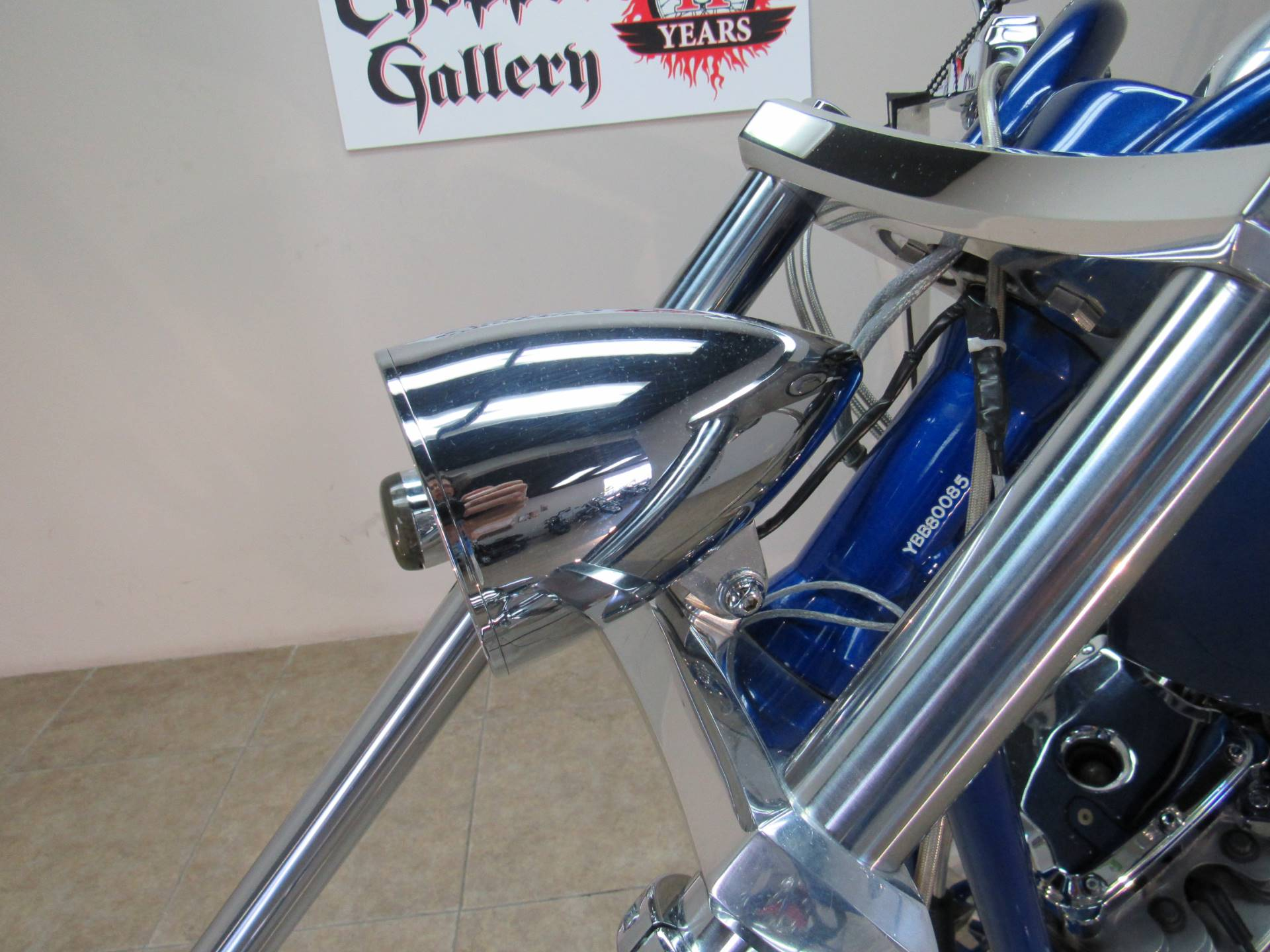 2008 Big Dog Motorcycles K-9 in Temecula, California - Photo 40