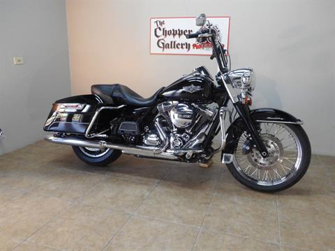 2016 Harley-Davidson Road King® in Temecula, California