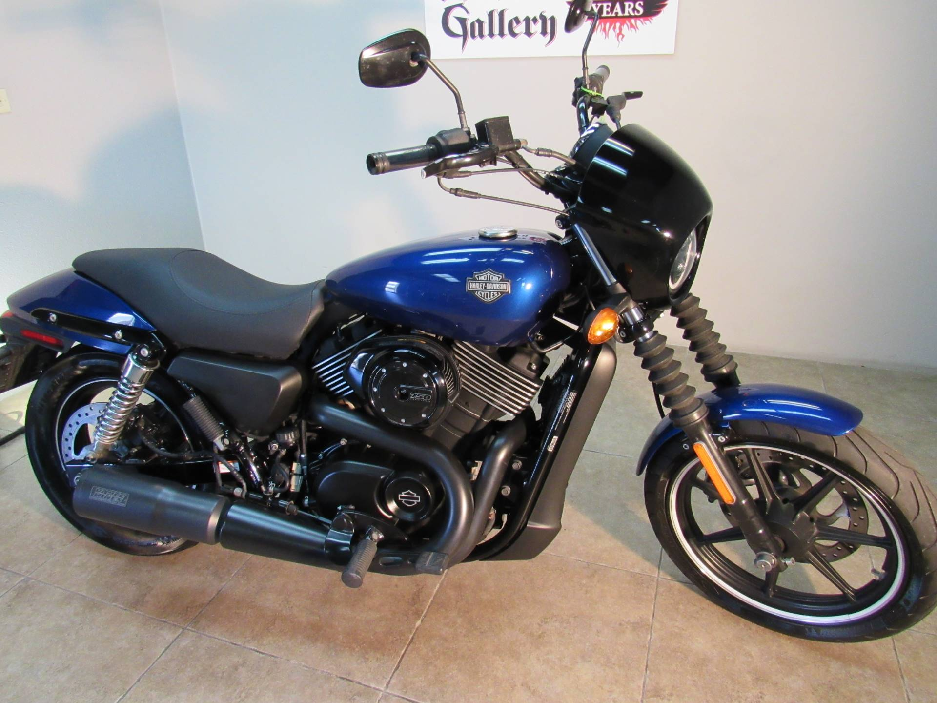 2016 Harley-Davidson Street® 750 in Temecula, California - Photo 5