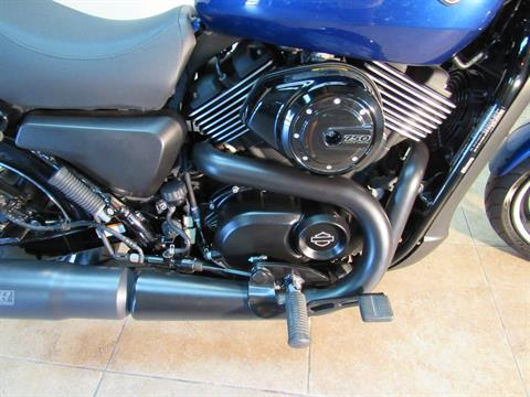 2016 Harley-Davidson Street® 750 in Temecula, California - Photo 8