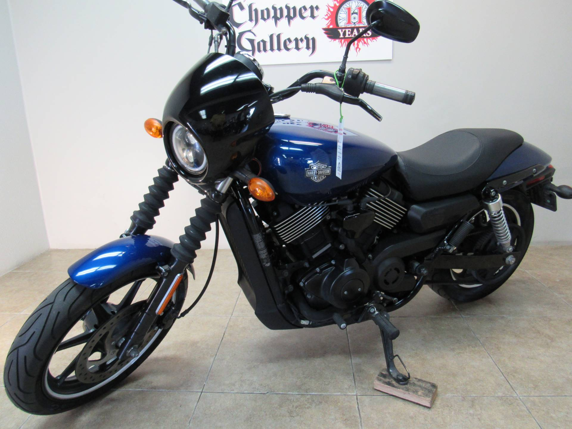 2016 Harley-Davidson Street® 750 in Temecula, California - Photo 20