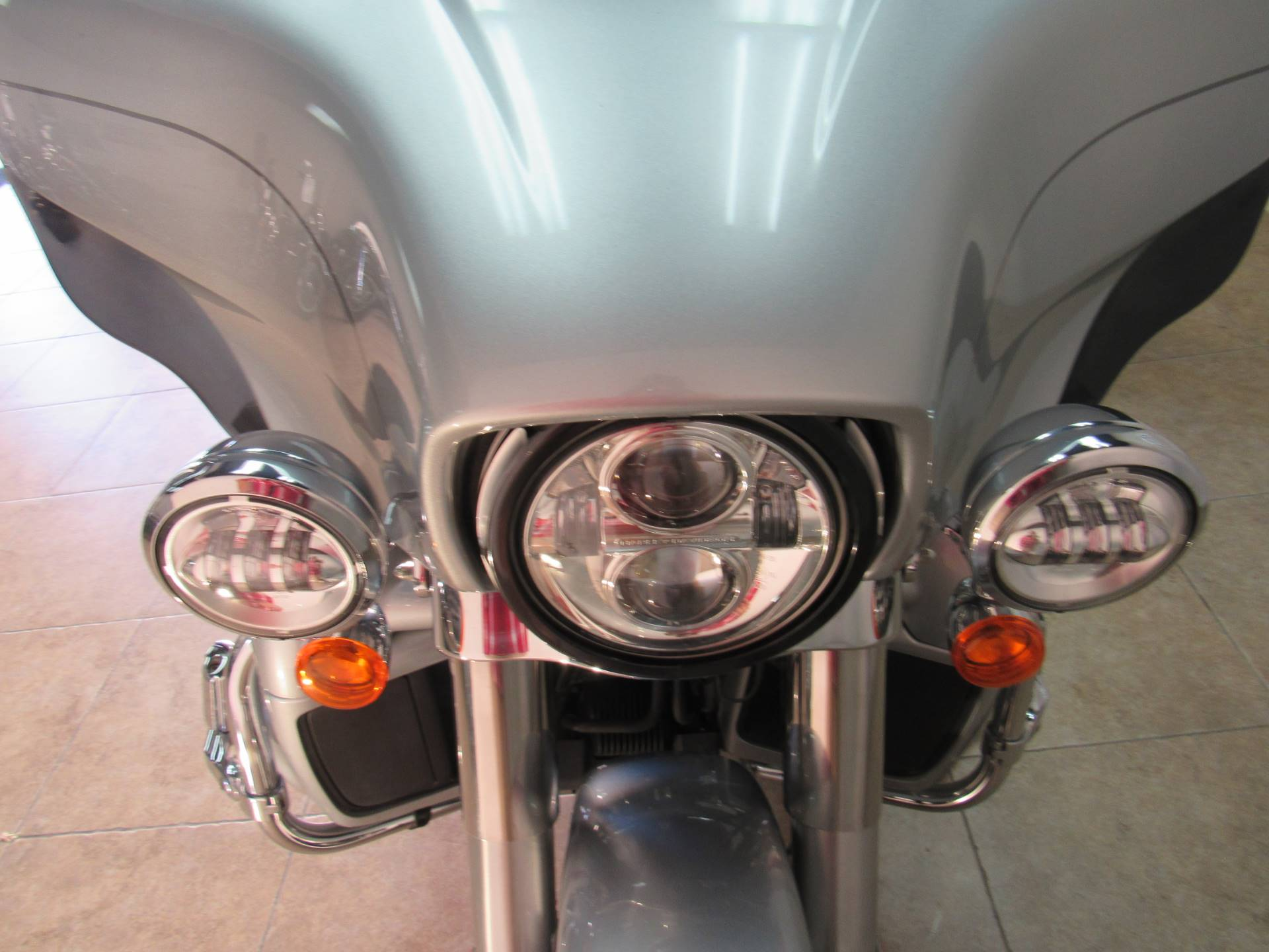 2015 Harley-Davidson Electra Glide® Ultra Classic® in Temecula, California - Photo 19
