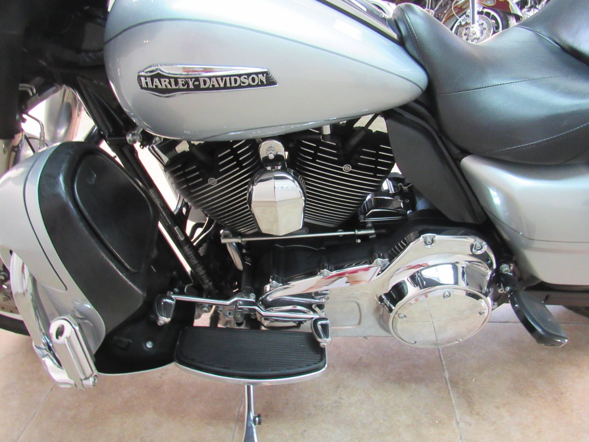 2015 Harley-Davidson Electra Glide® Ultra Classic® in Temecula, California - Photo 21