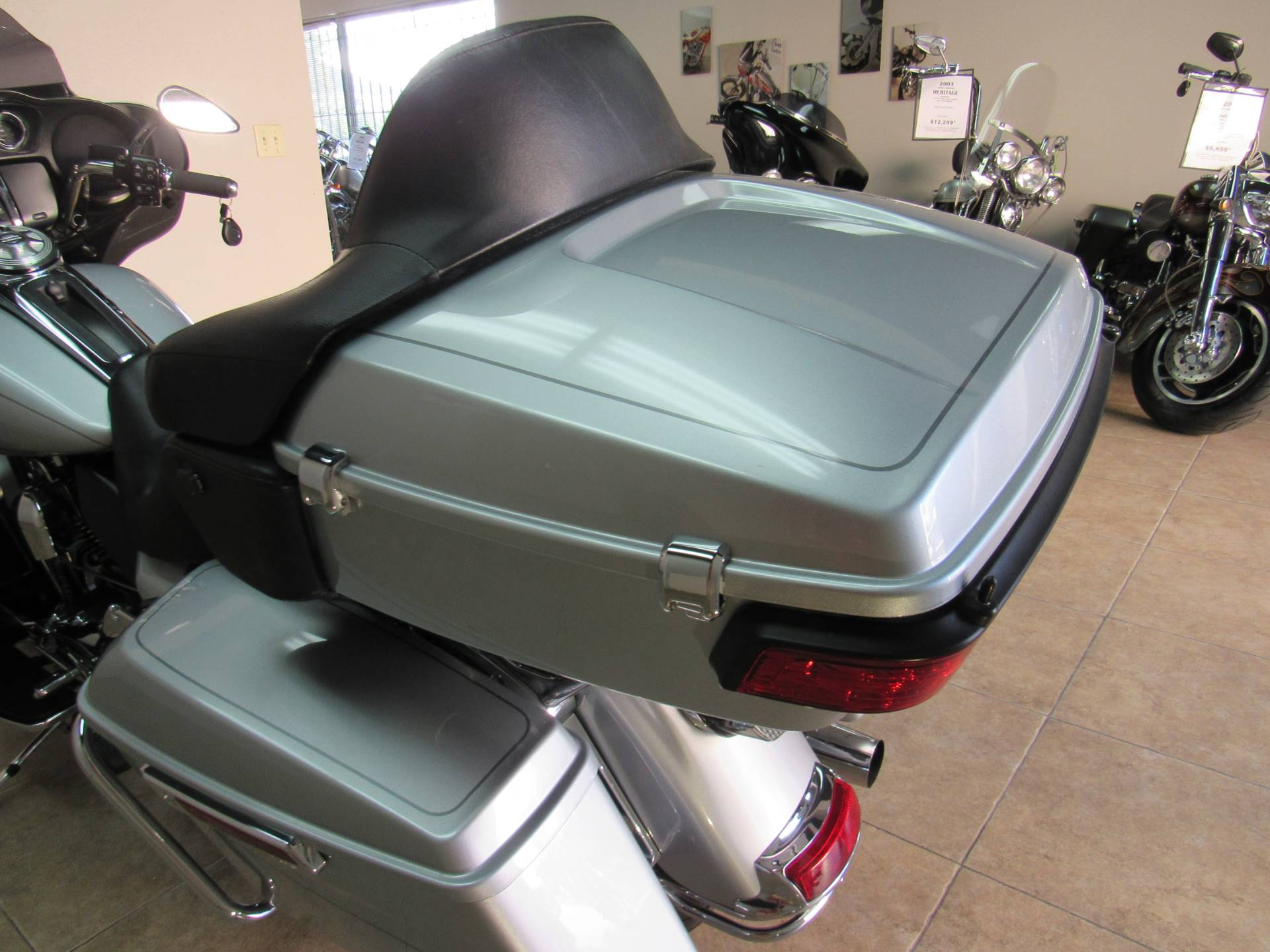 2015 Harley-Davidson Electra Glide® Ultra Classic® in Temecula, California - Photo 25