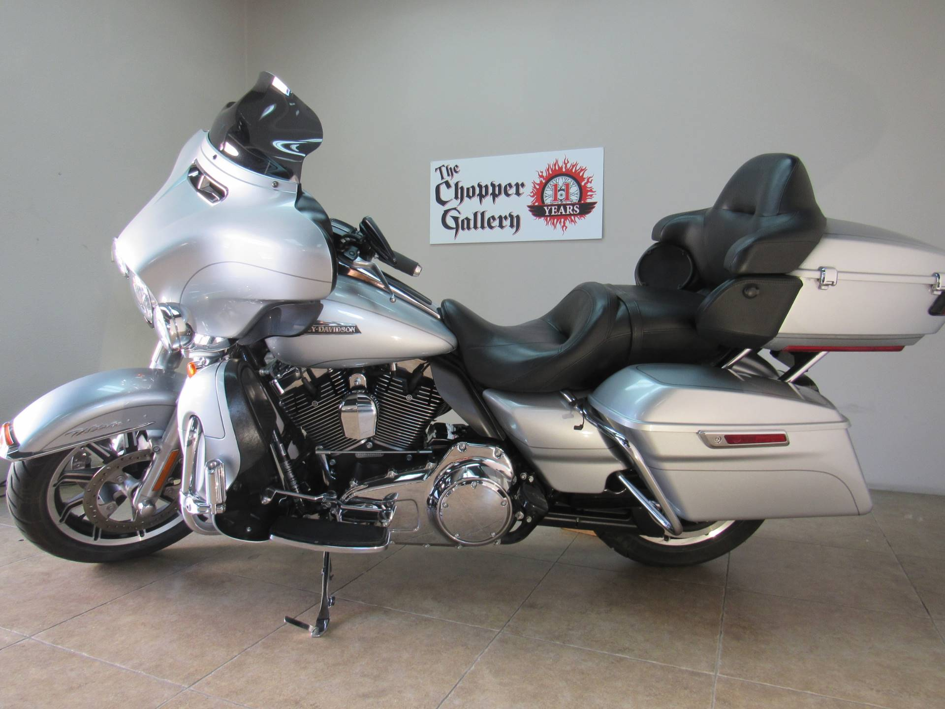 2015 Harley-Davidson Electra Glide® Ultra Classic® in Temecula, California - Photo 20