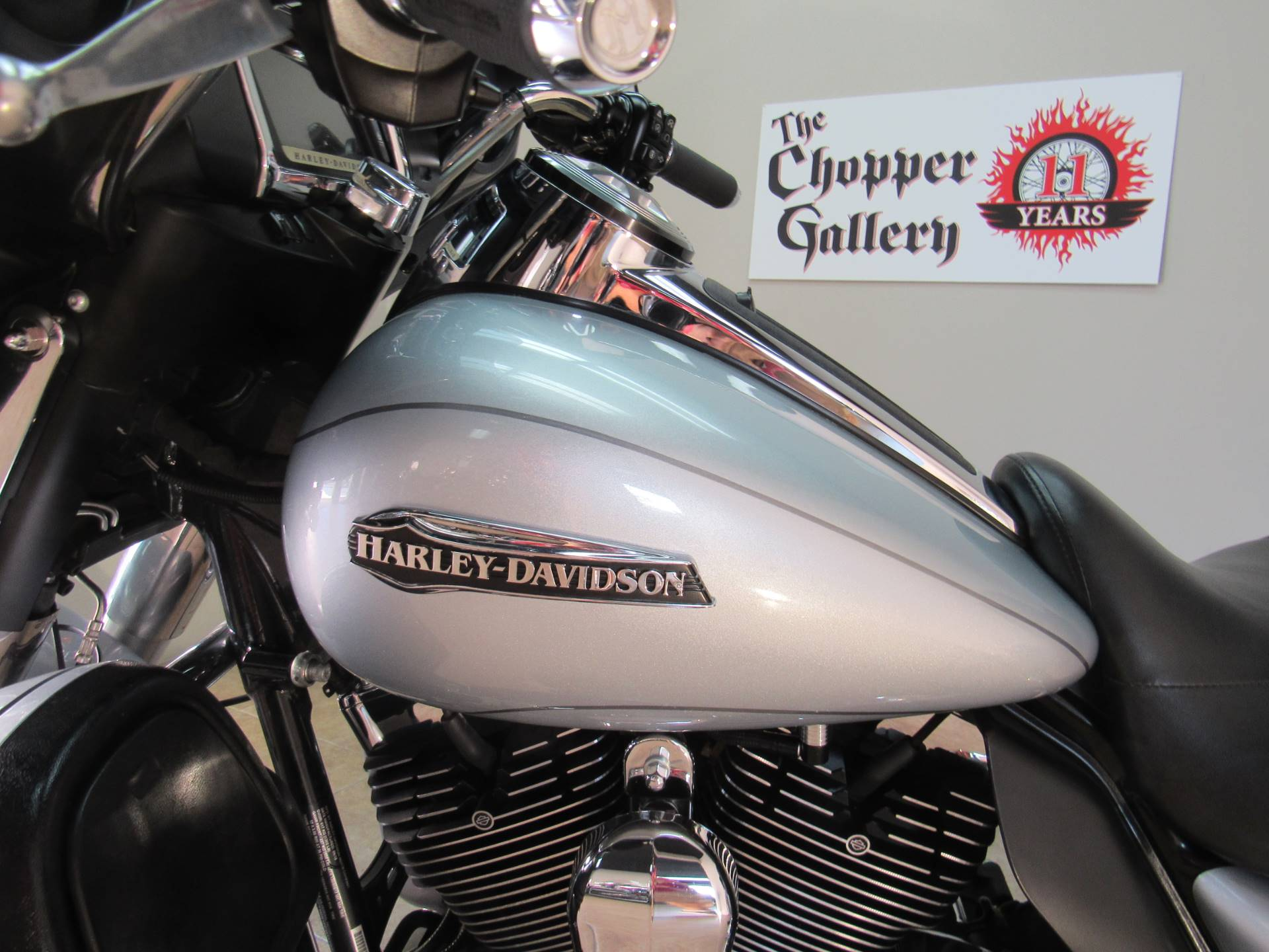 2015 Harley-Davidson Electra Glide® Ultra Classic® in Temecula, California - Photo 33