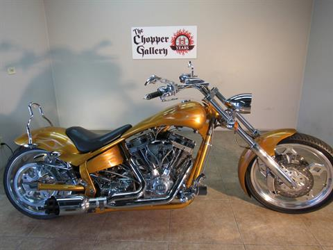 2005 American Ironhorse Slammer in Temecula, California - Photo 2
