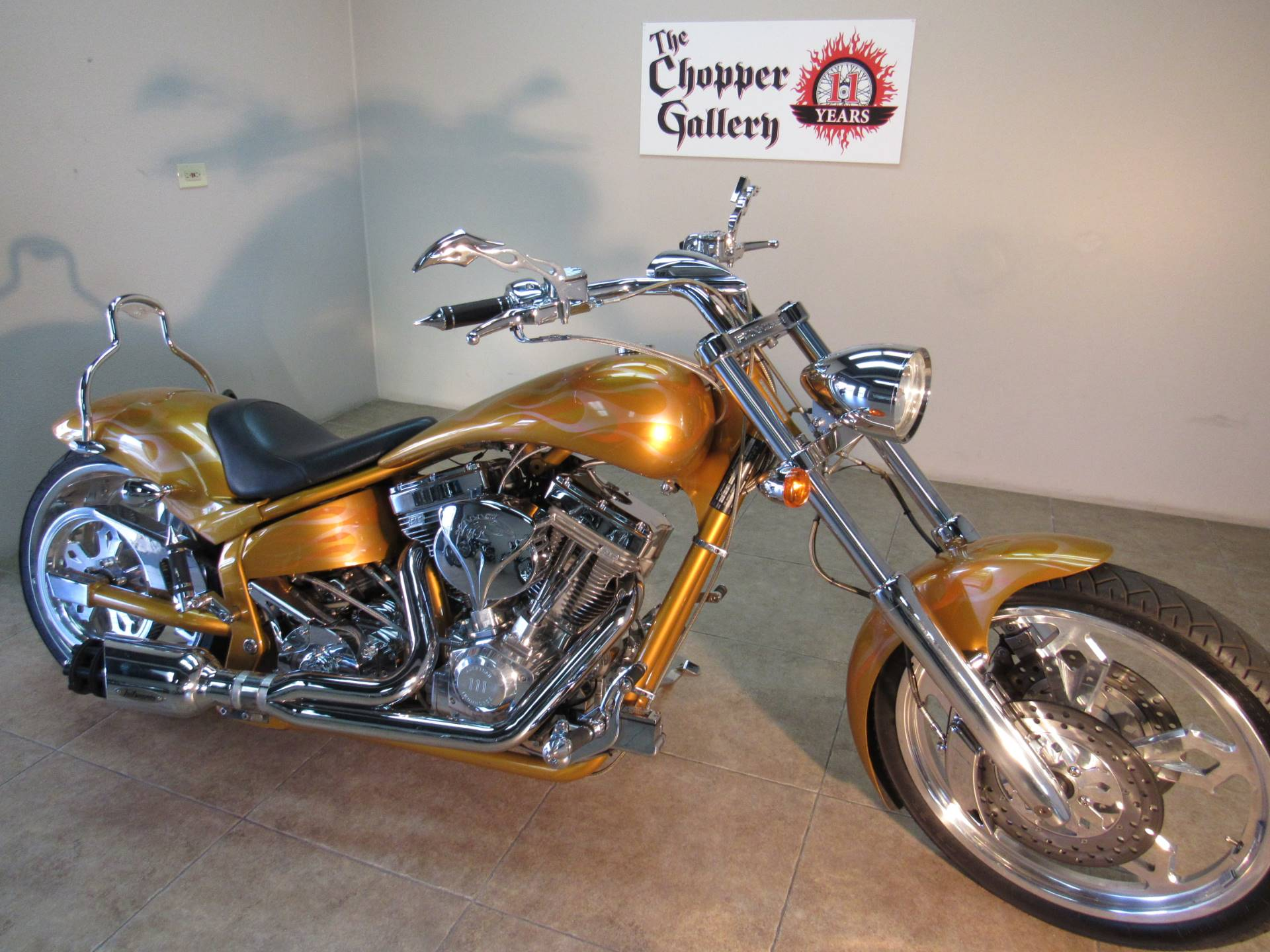 2005 American Ironhorse Slammer in Temecula, California - Photo 4
