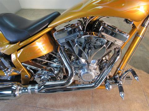 2005 American Ironhorse Slammer in Temecula, California - Photo 8