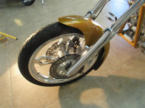 2005 American Ironhorse Slammer in Temecula, California - Photo 24