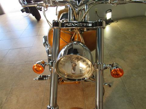 2005 American Ironhorse Slammer in Temecula, California - Photo 25