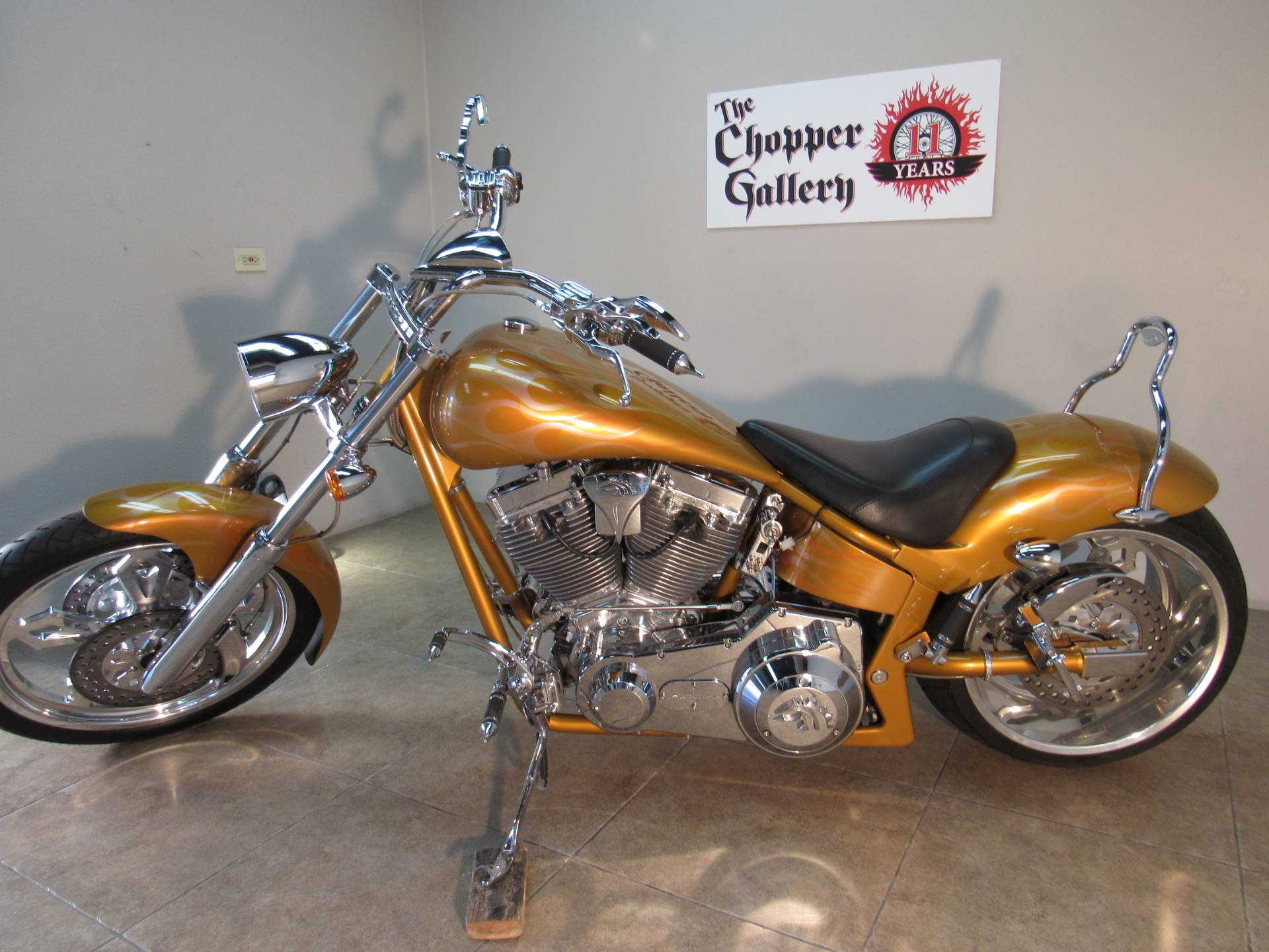 2005 American Ironhorse Slammer in Temecula, California - Photo 26