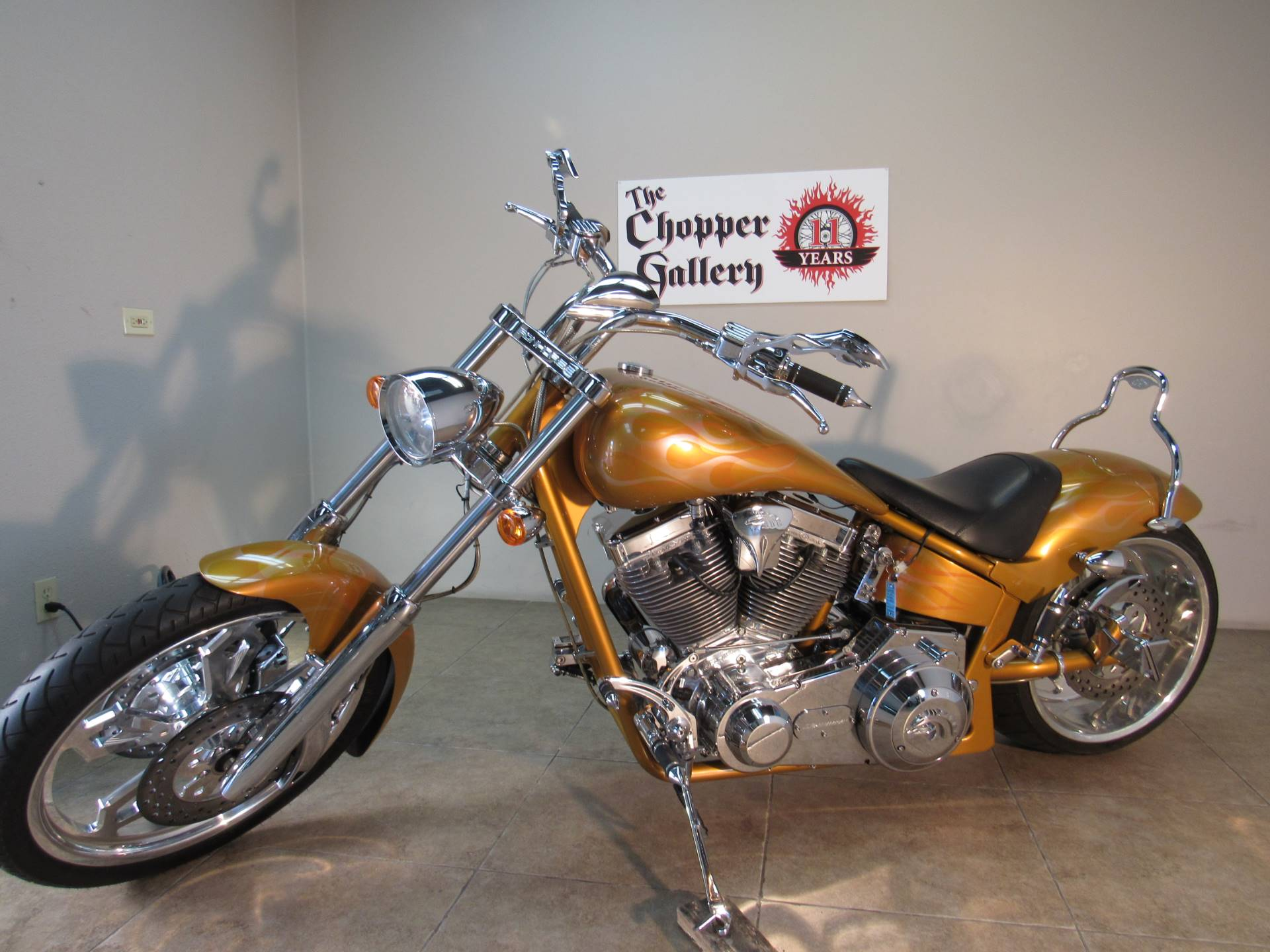 2005 American Ironhorse Slammer in Temecula, California - Photo 1