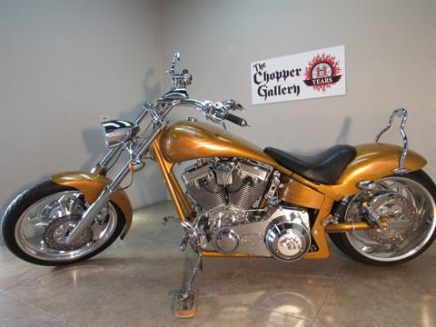 2005 American Ironhorse Slammer in Temecula, California - Photo 3
