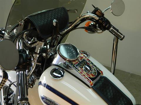 1997 Harley-Davidson FLSTS Heritage Softail Springer in Temecula, California