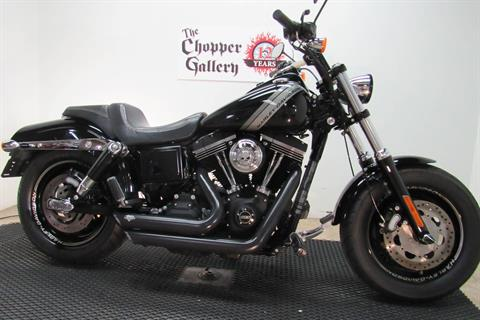 2014 Harley-Davidson Dyna® Fat Bob® in Temecula, California - Photo 1