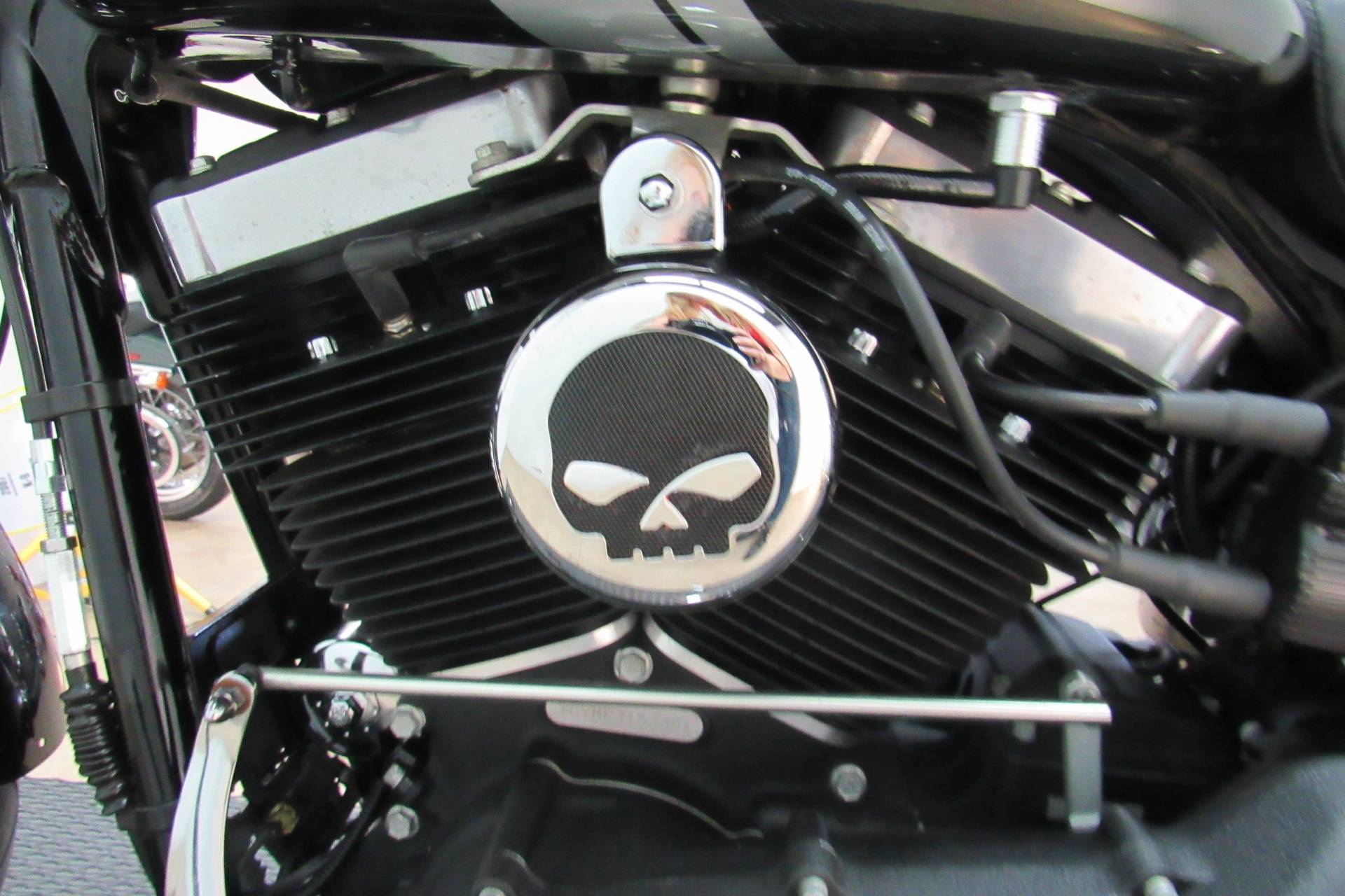 2014 Harley-Davidson Dyna® Fat Bob® in Temecula, California - Photo 18
