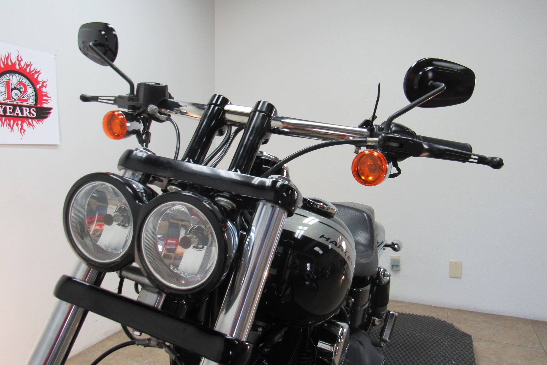 2014 Harley-Davidson Dyna® Fat Bob® in Temecula, California - Photo 25