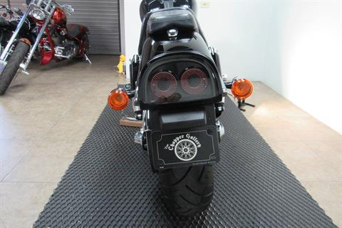 2014 Harley-Davidson Dyna® Fat Bob® in Temecula, California - Photo 28