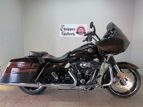 2012 Harley-Davidson CVO™ Road Glide® Custom in Temecula, California - Photo 1