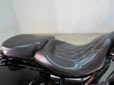 2012 Harley-Davidson CVO™ Road Glide® Custom in Temecula, California - Photo 13