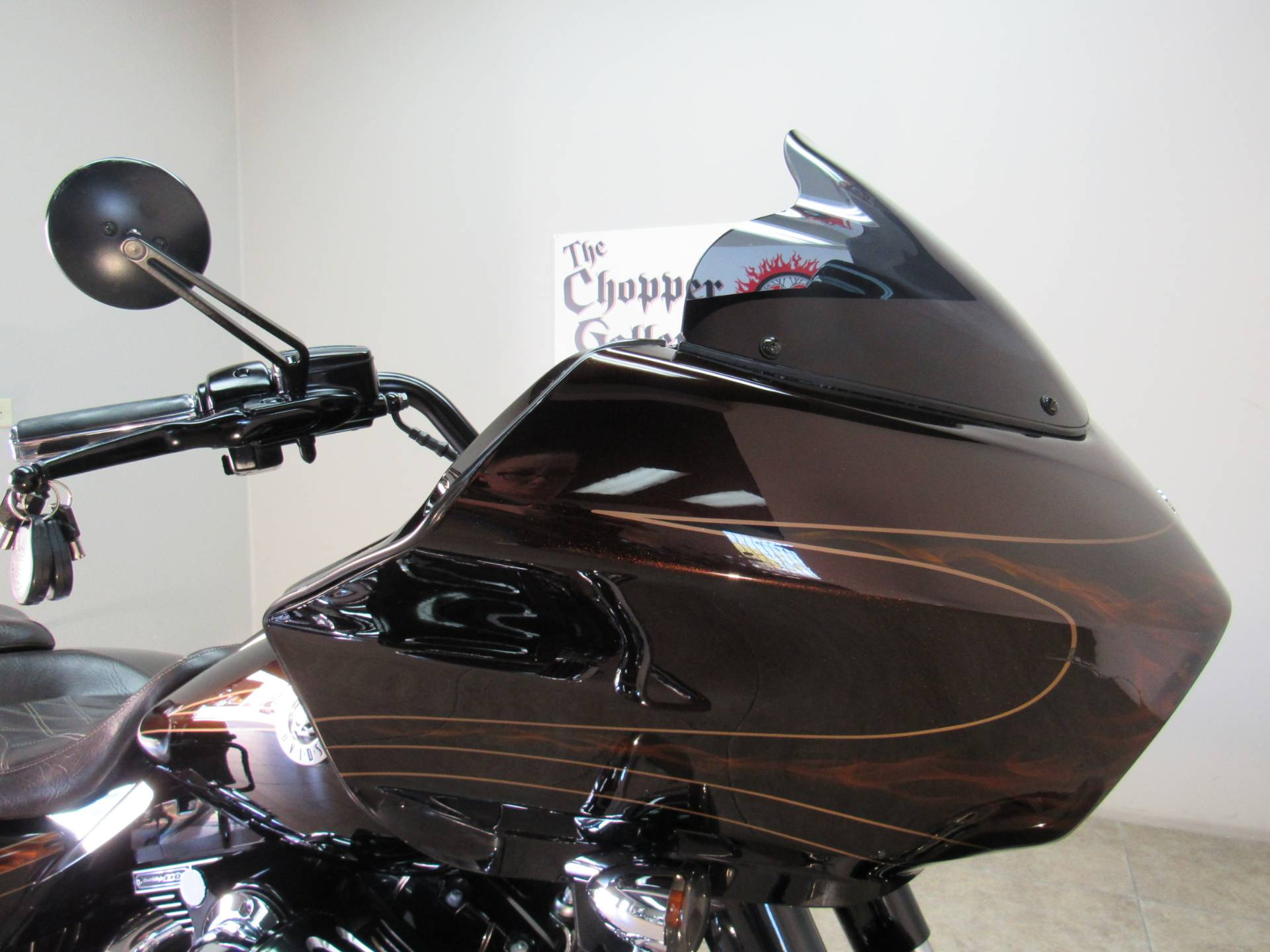2012 Harley-Davidson CVO™ Road Glide® Custom in Temecula, California - Photo 4