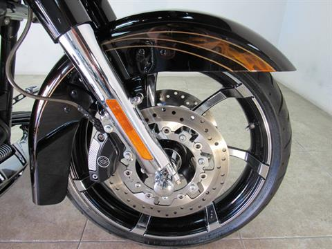 2012 Harley-Davidson CVO™ Road Glide® Custom in Temecula, California - Photo 20