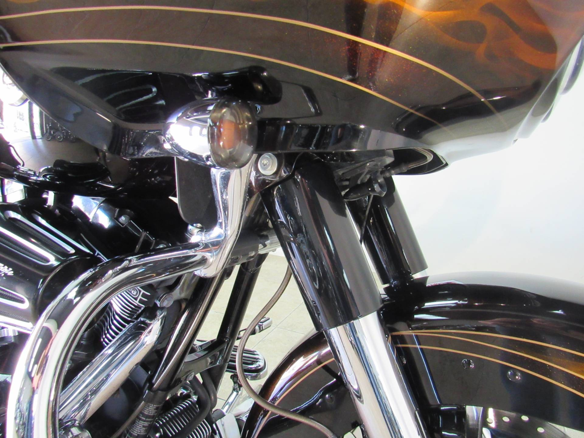 2012 Harley-Davidson CVO™ Road Glide® Custom in Temecula, California - Photo 21