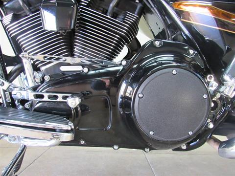 2012 Harley-Davidson CVO™ Road Glide® Custom in Temecula, California - Photo 26