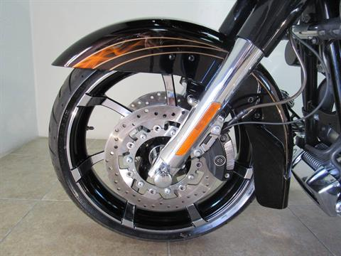 2012 Harley-Davidson CVO™ Road Glide® Custom in Temecula, California - Photo 28