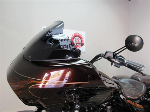 2012 Harley-Davidson CVO™ Road Glide® Custom in Temecula, California - Photo 29