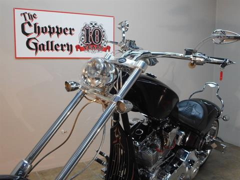 2007 American Ironhorse Texas Chopper® in Temecula, California