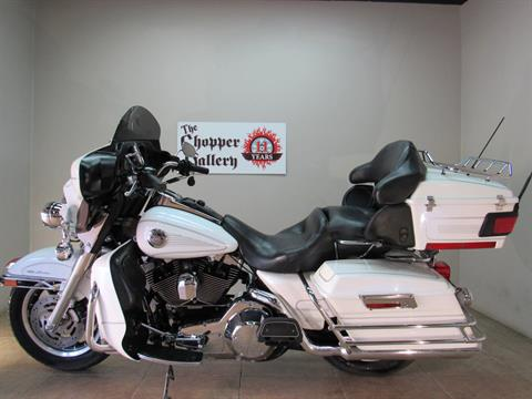 2004 Harley-Davidson FLHTCUI Ultra Classic® Electra Glide® in Temecula, California - Photo 2