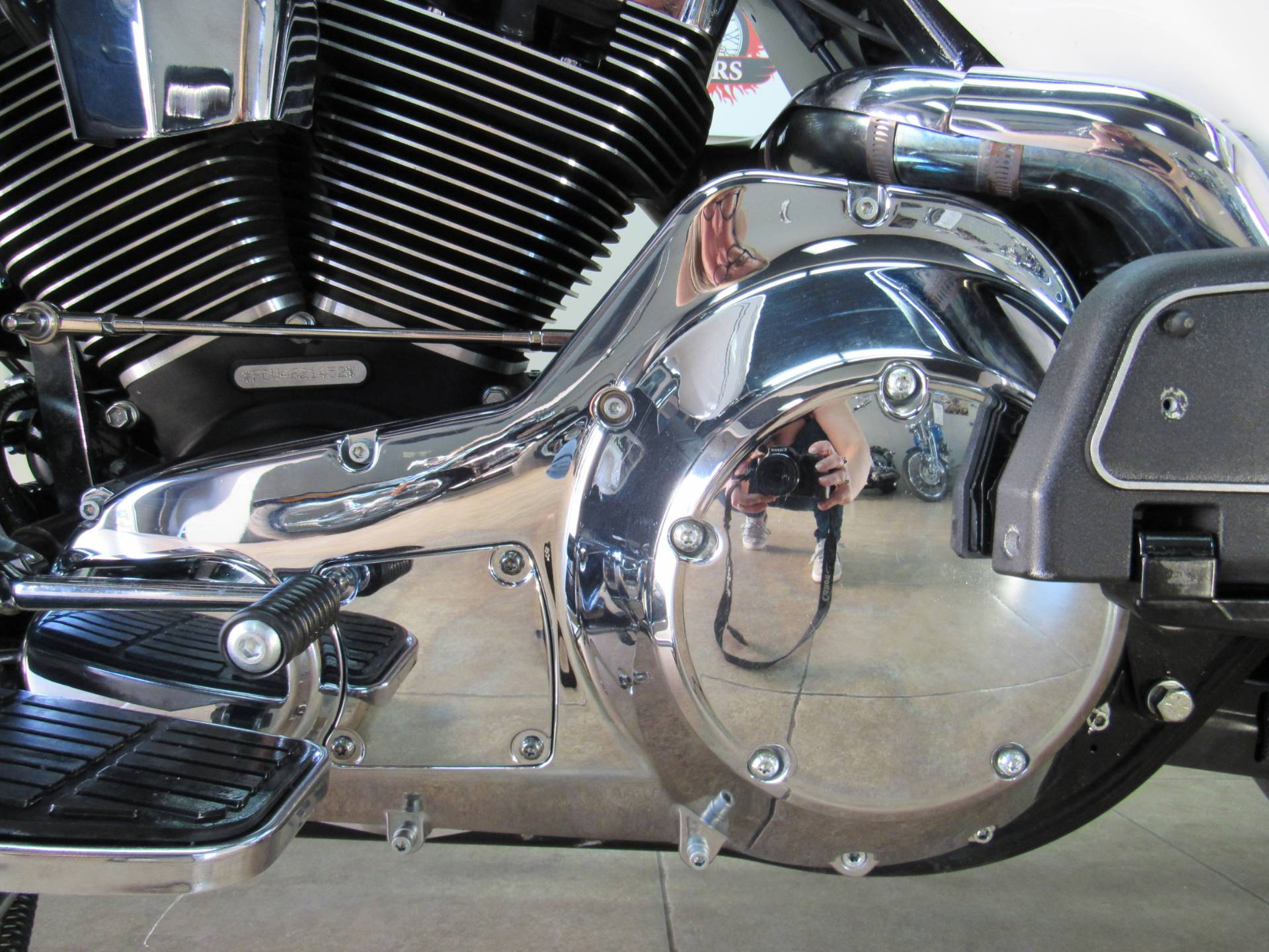2004 Harley-Davidson FLHTCUI Ultra Classic® Electra Glide® in Temecula, California - Photo 28
